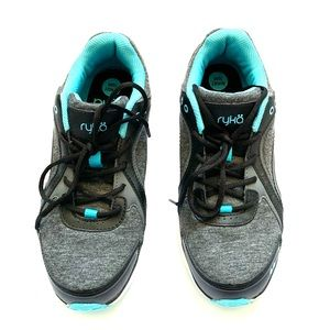 Women's Ryka Athletic Shoes